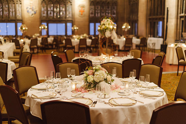 University Club Reception