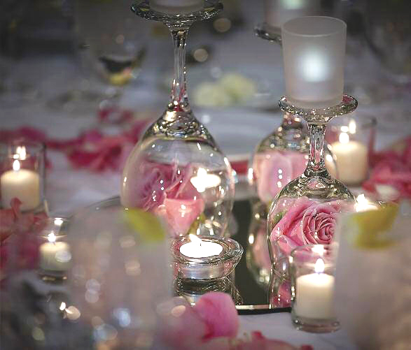 Candlelight Accents