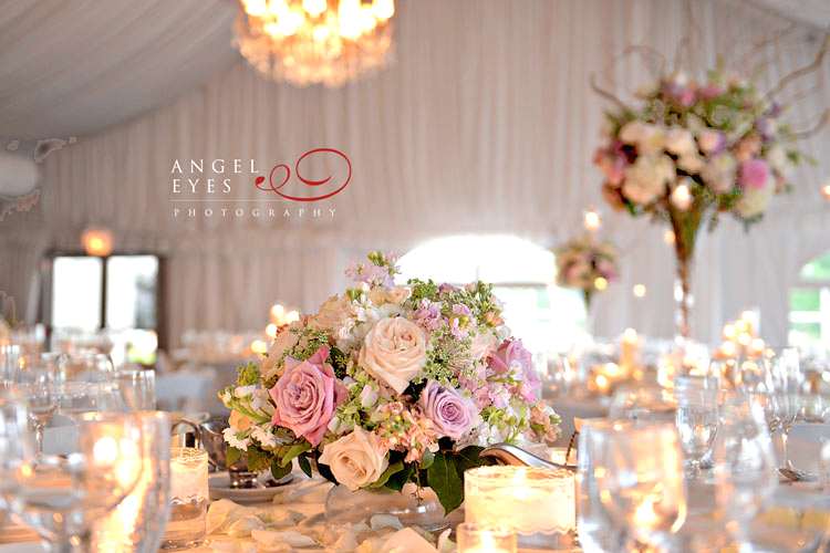 Oak Brook Reception