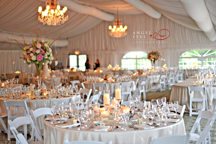 Oak Brook Reception Venue