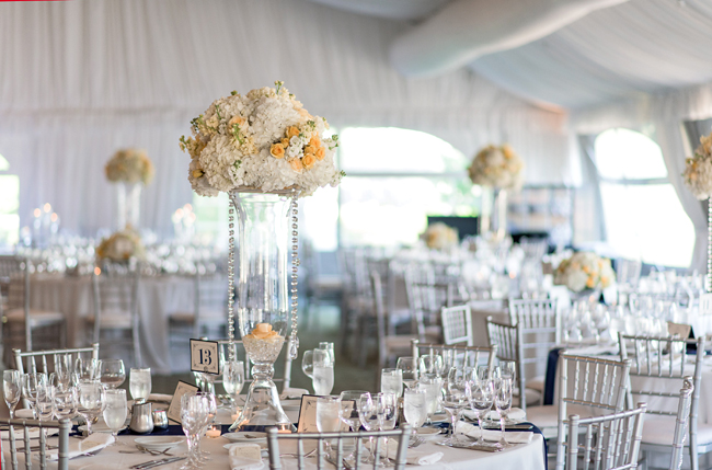 Oak Brook Hills Reception