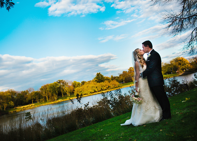 Elmhurst Oak Brook Wedding